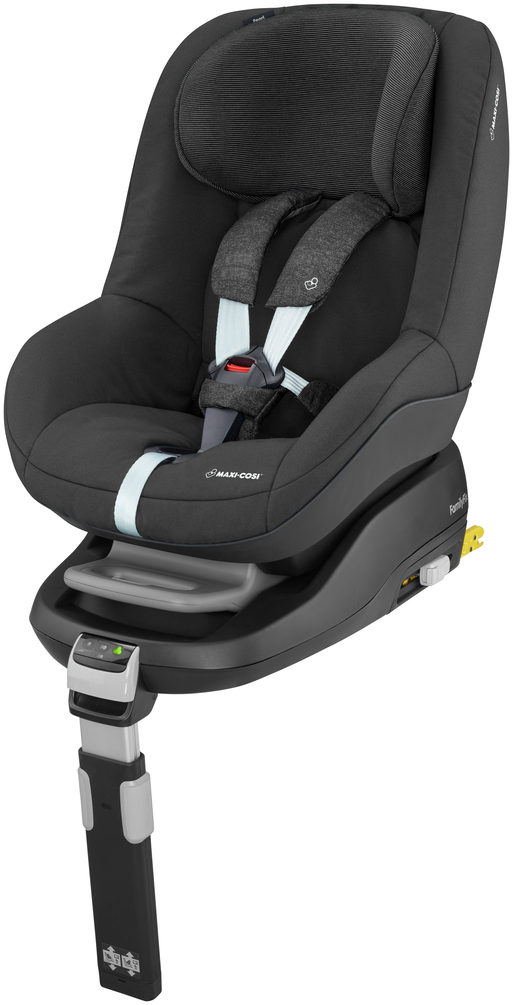 Buy Maxi-Cosi Pearl Group 1 Car Seat - Nomad