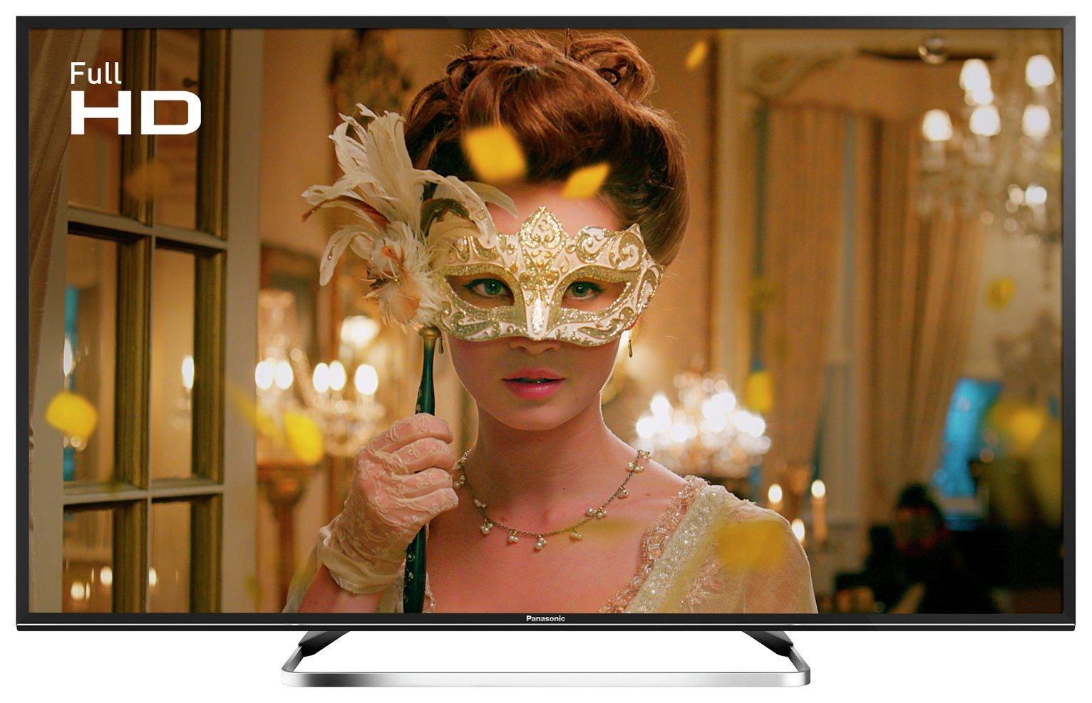 Panasonic TX-49ES500B 49 Inch Full HD Smart TV