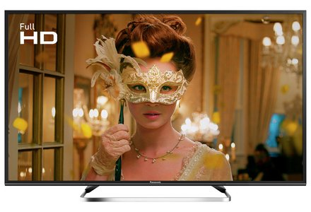 Panasonic TX-49ES500B 49 Inch Full HD Smart TV