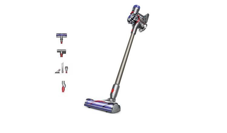 Dyson V8 Animal Cordless Vacuum Cleaner 0