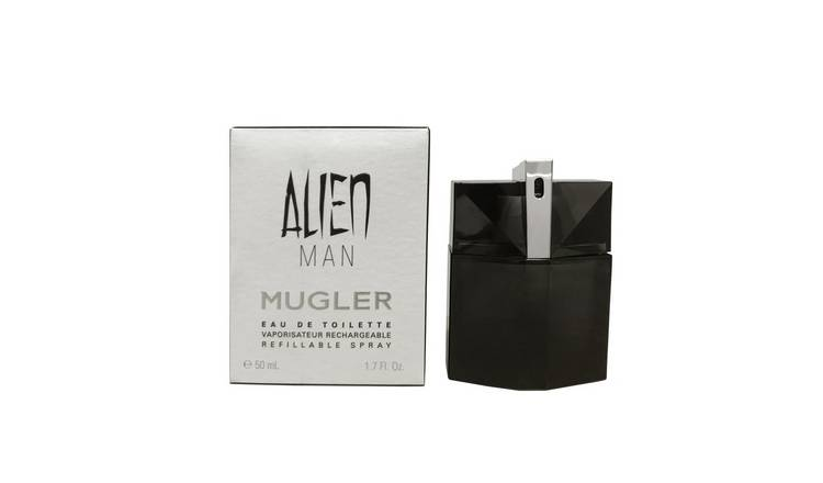 Thierry Mugler Alien for Men Eau de Toilette - 50ml