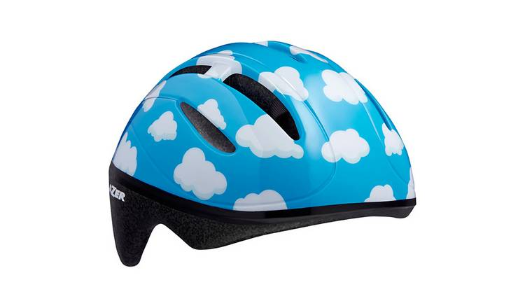 Lazer Bob Clouds Helmet - Blue