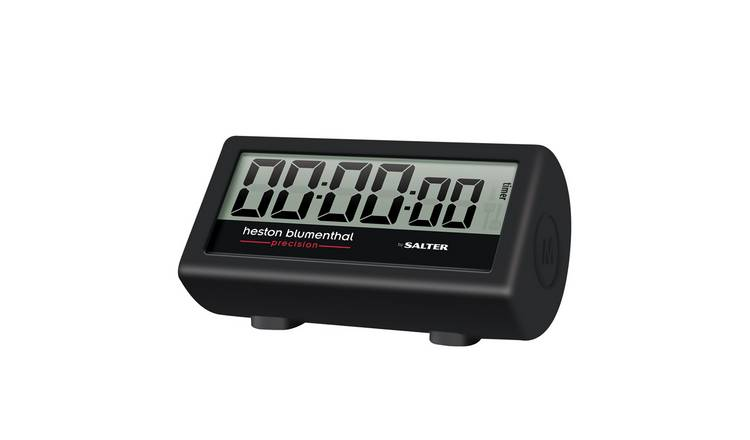 Heston Indoor and Outdoor 3 in 1 Timer