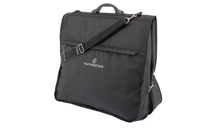 Featherstone Garment Carrier - Black