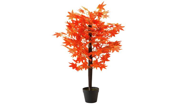 Artificial Maple Tree