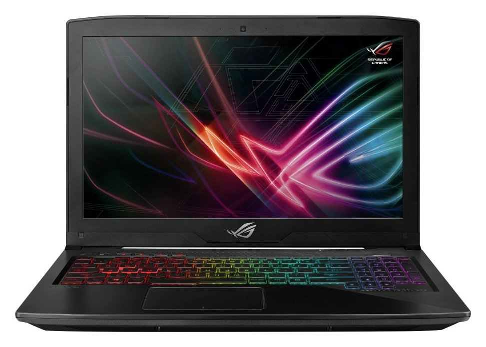 Image of ASUS GL503 15.6 In i5 8GB 256GB 2TB GTX1060 Gaming Laptop