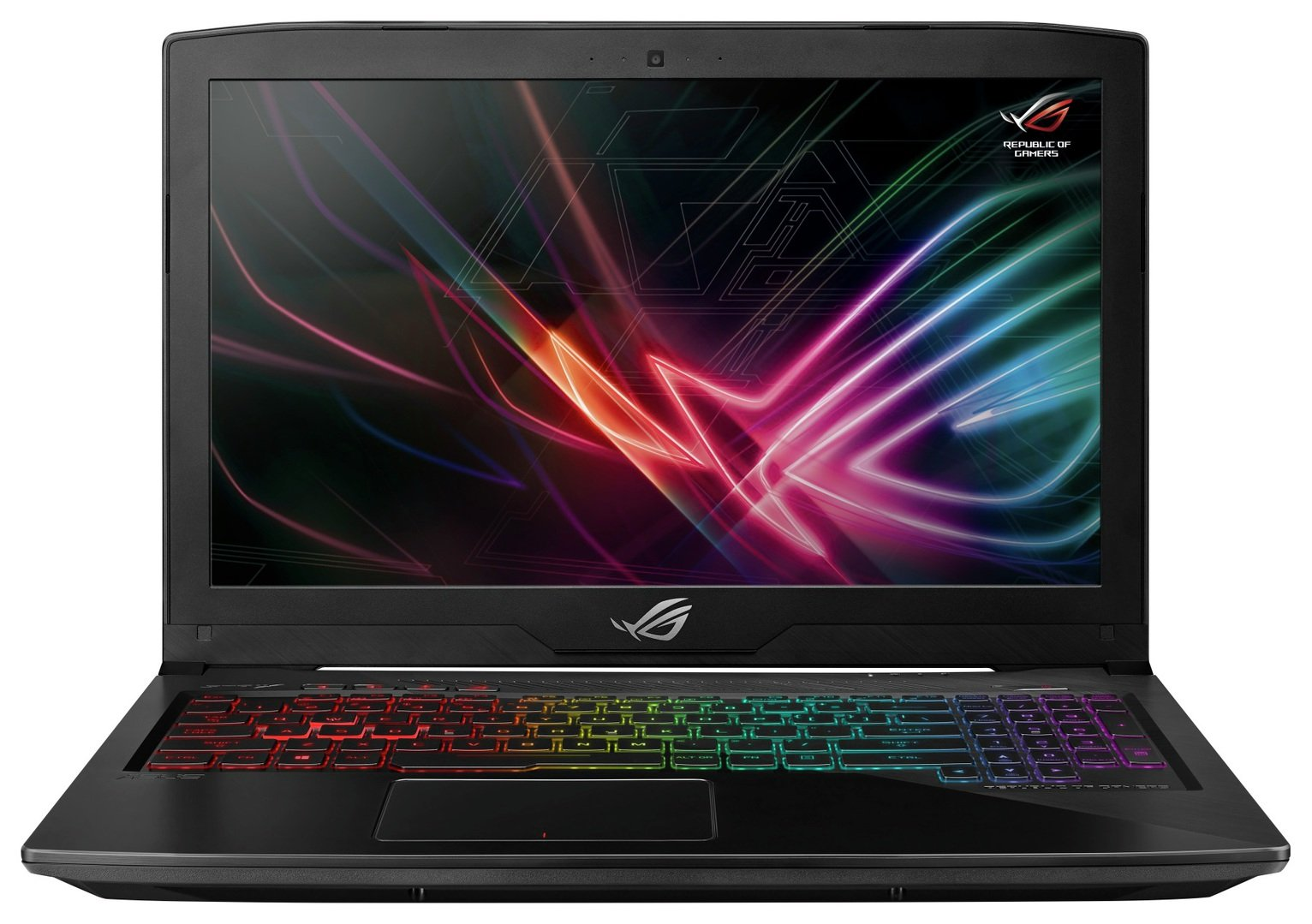 Image of ASUS ROG GL503VS i5 8GB 2TB 256GB GTX1070 Gaming Laptop