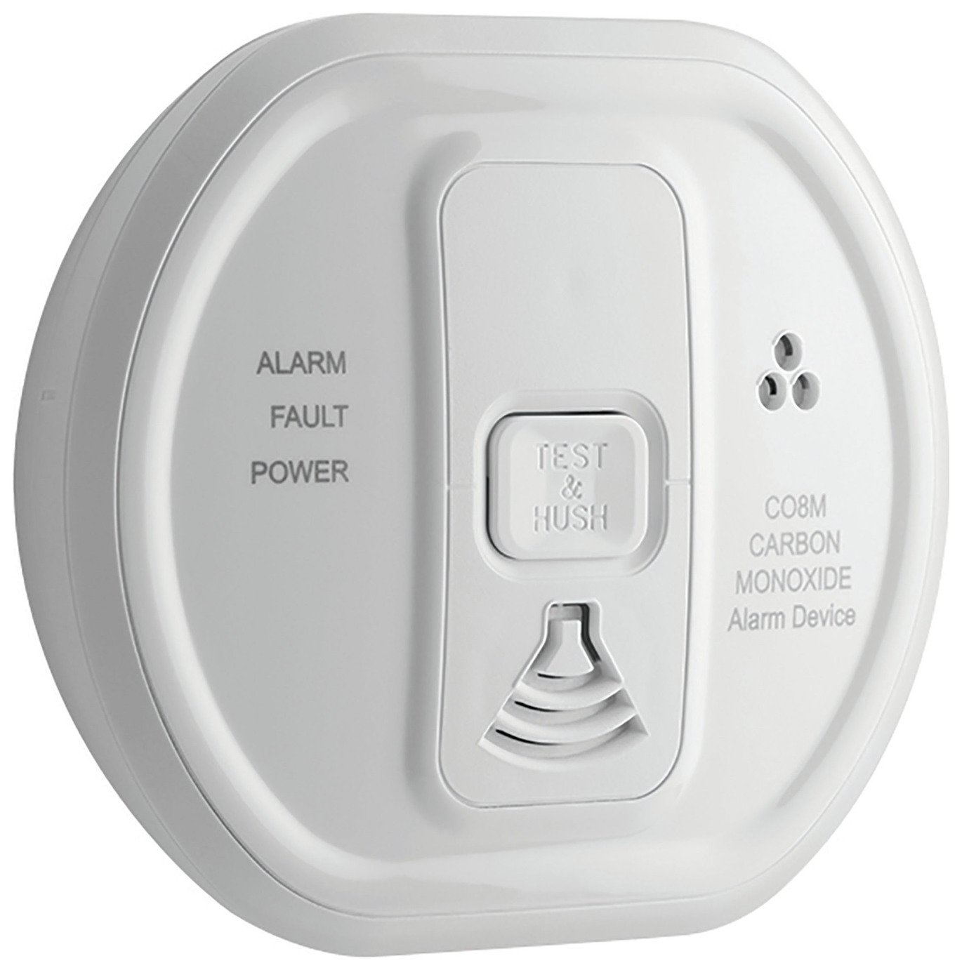 Image of Honeywell Carbon Monoxide Sensor