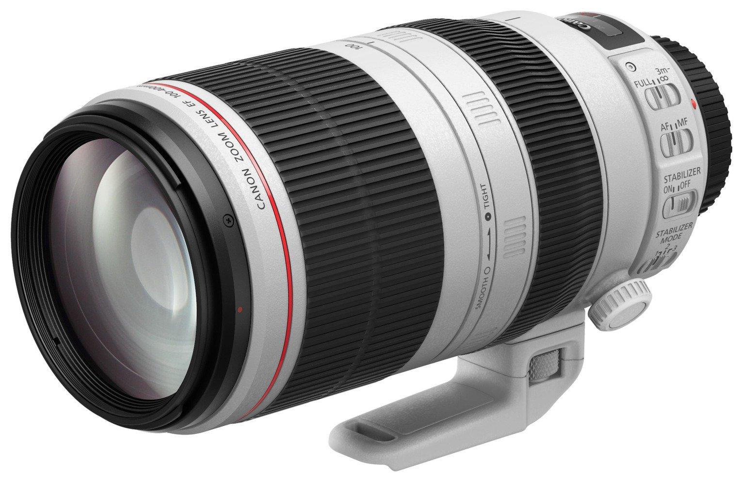 Canon 100-400mm EF/ EF-s Lens