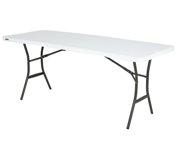 lifetime tables round table folding costco