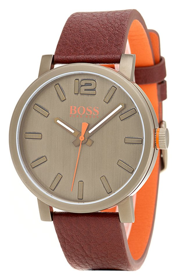 Hugo Boss Orange Bilbao 1550036 Watch