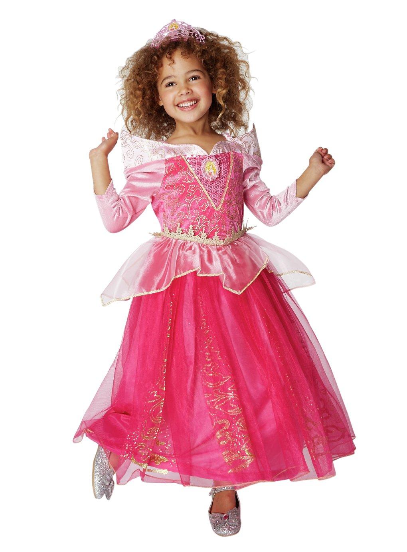 Disney Sleeping Beauty Fancy Dress Costume - 5-6 Years