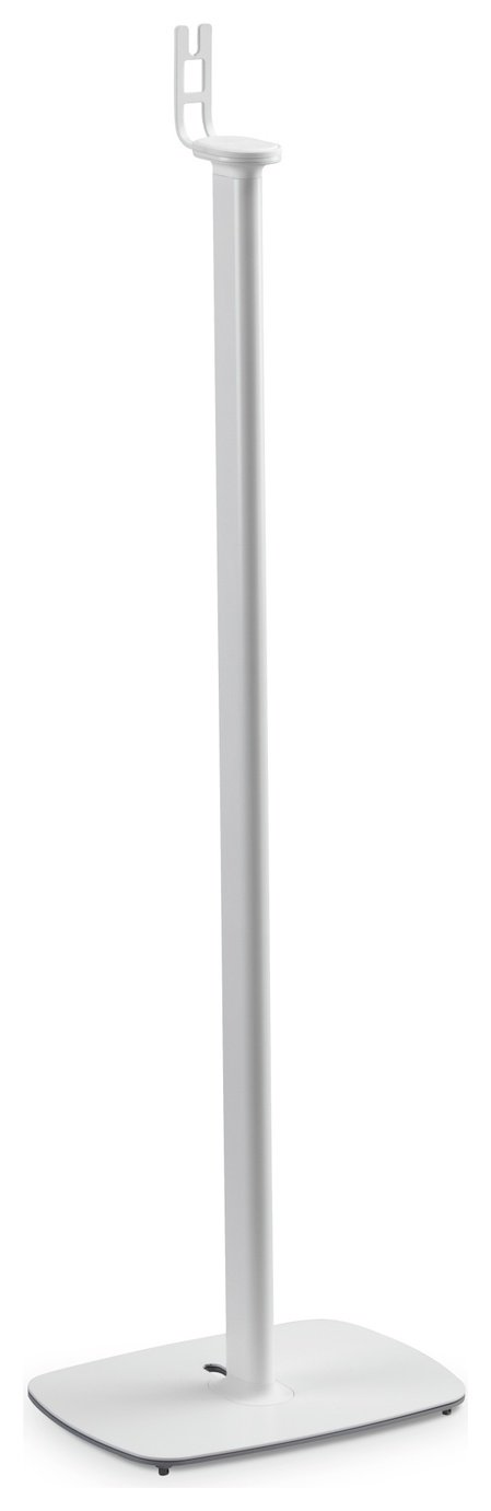 Image of Flexson Sonos Play:1 Floor Stand - White