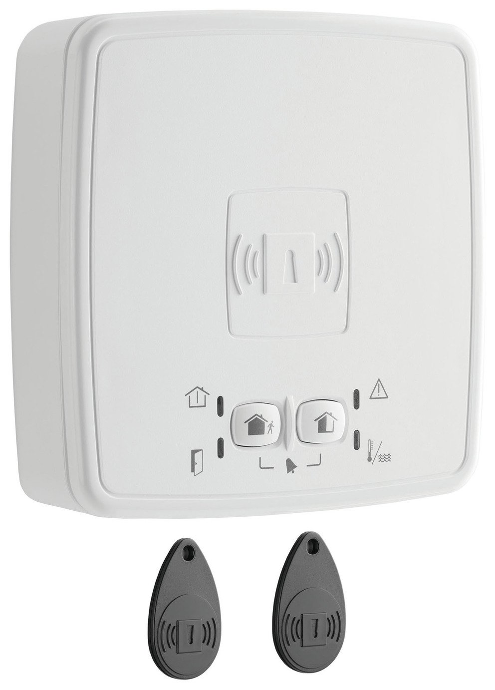 Image of Honeywell Evohome Security Contactless Tag Reader