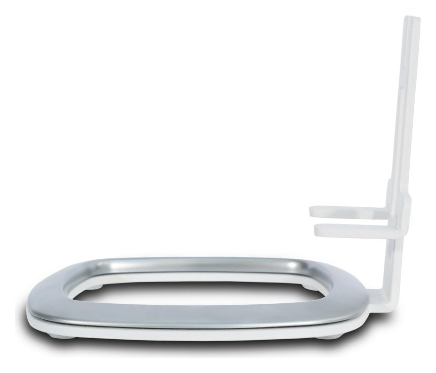 Image of Flexson Sonos Play:1 Desk Stand - White