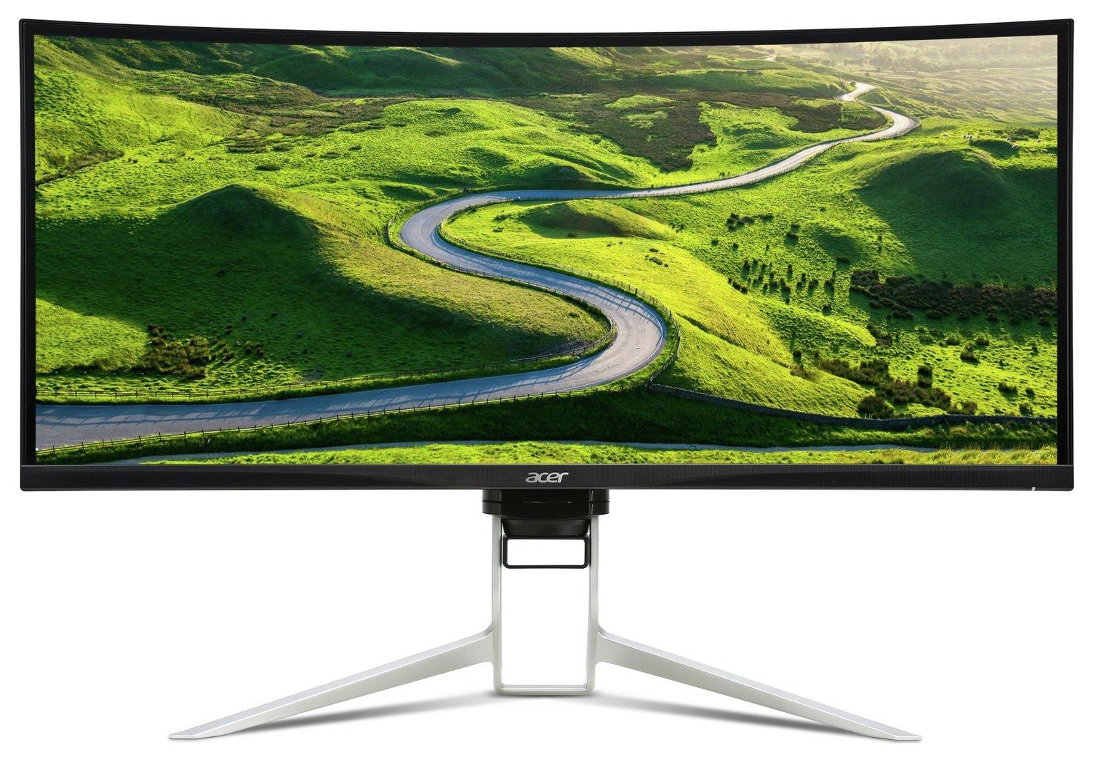 Acer Acer XR382 37.5 Inch LED Monitor