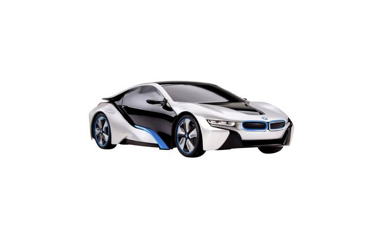 BMW i8 1:24 Radio Controlled Sports Car