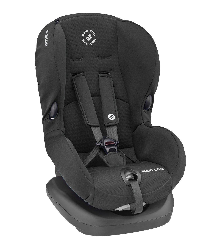Maxi-Cosi Priori SPS Group 1 Car Seat - Black