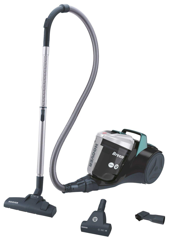 Hoover Breeze BR71BR02 Pet Bagless Cylinder Vacuum Cleaner
