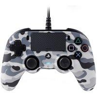 Nacon Compact PS4 Controller - Grey