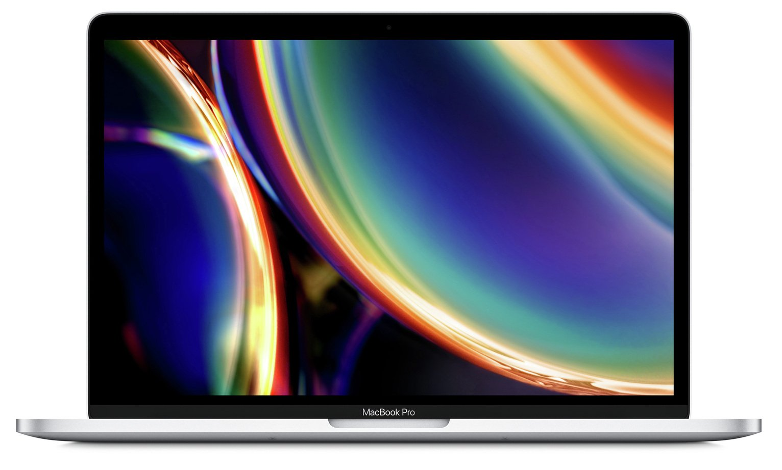 Apple MacBook Pro 2020 13in i5 8GB 256GB - Silver