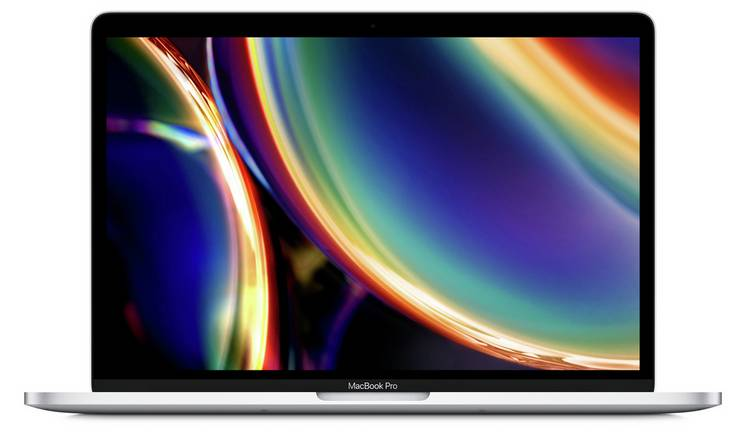 Apple MacBook Pro 2020 13in i5 8GB 256GB - Silver
