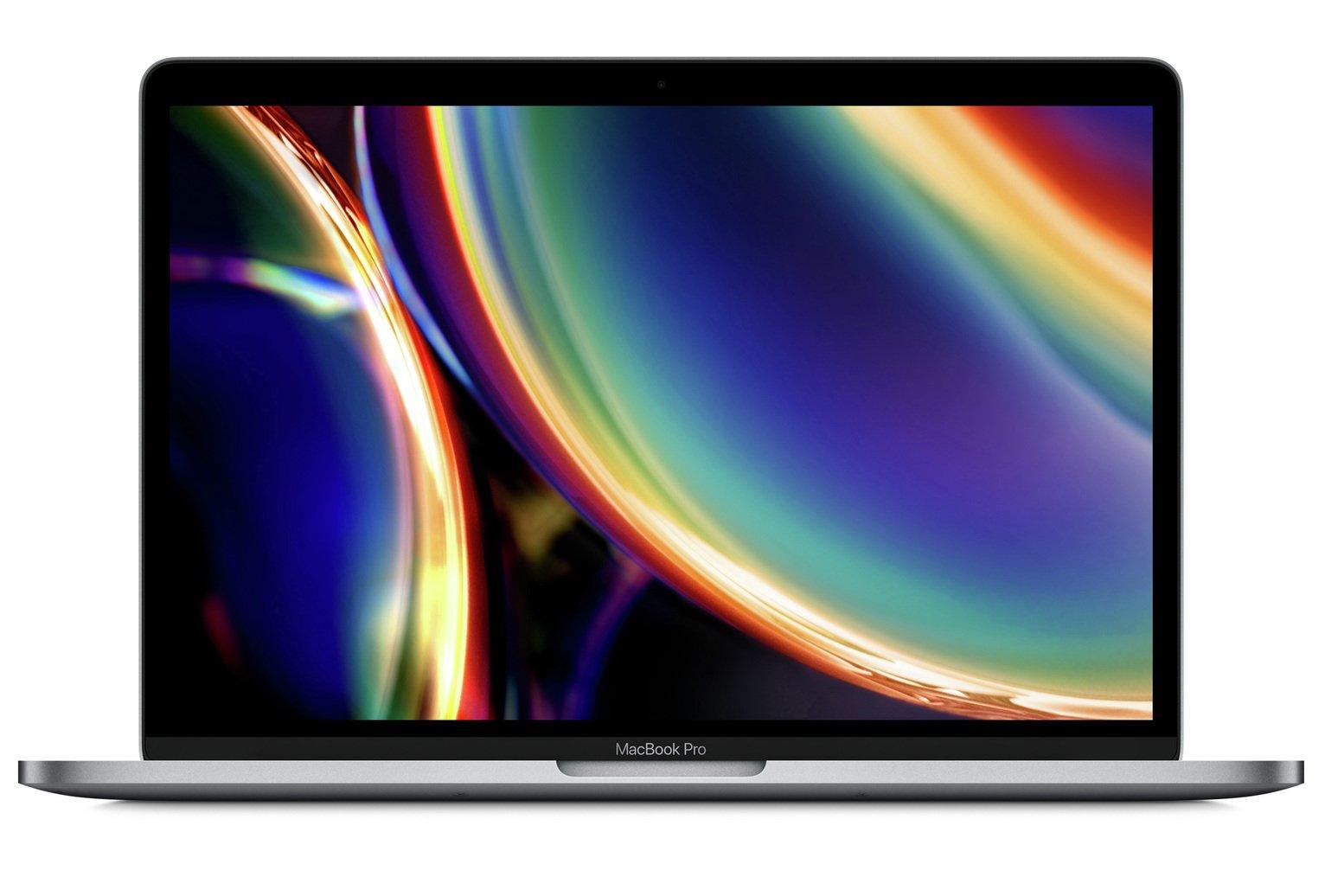 Apple MacBook Pro 2020 13in 8th Gen i5 8GB 512GB Space Grey
