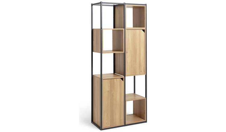 Habitat Loft Living 2 x 5 Storage Unit