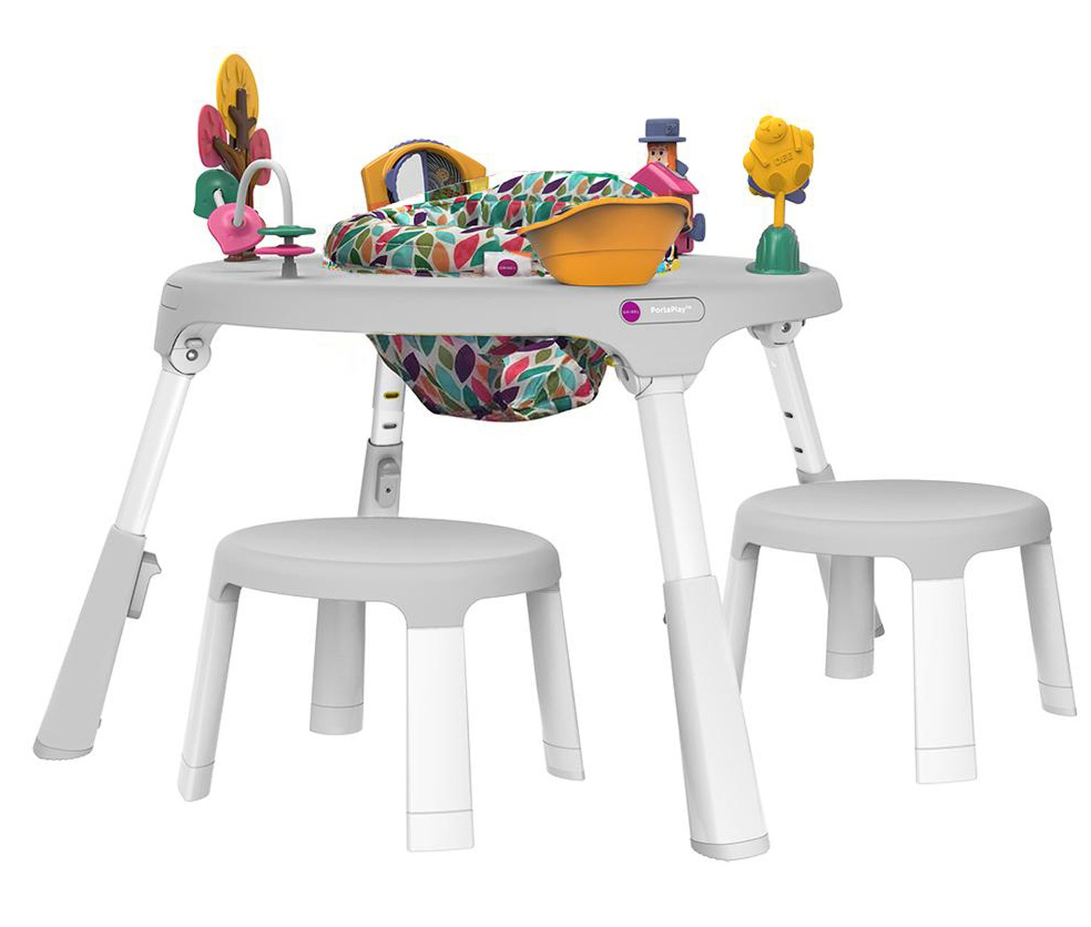 Oribel Portaplay Convertible Activity Centre