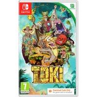 Toki Nintendo Switch Game Pre-Order