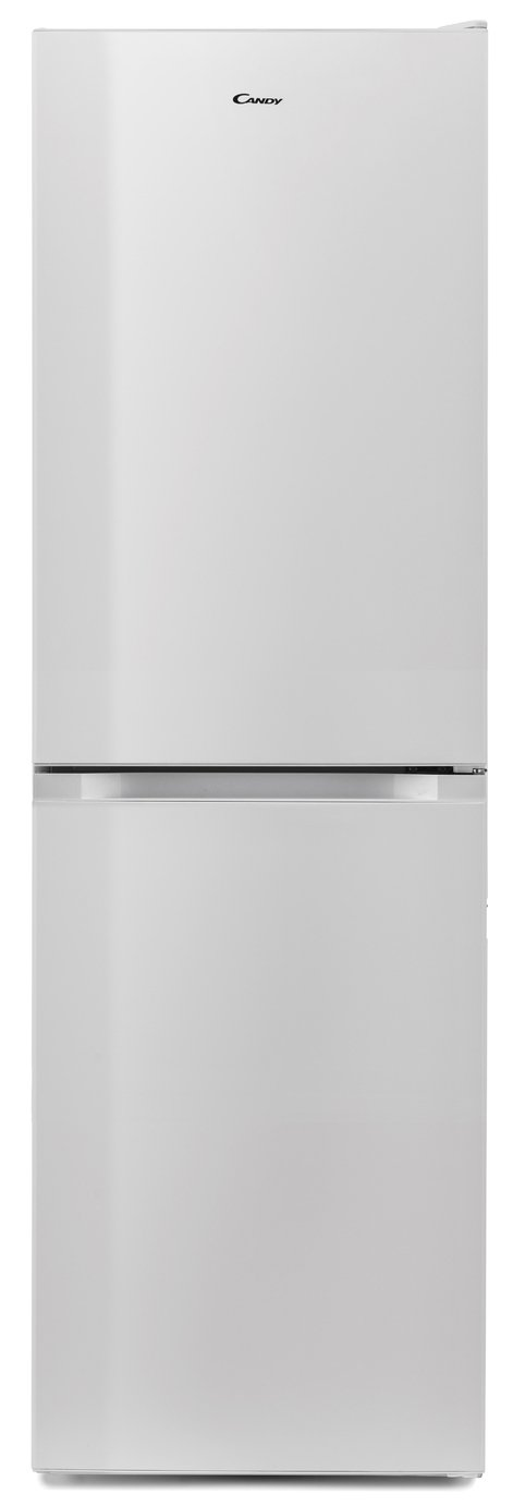 Candy CMCL5172WK Fridge Freezer - White