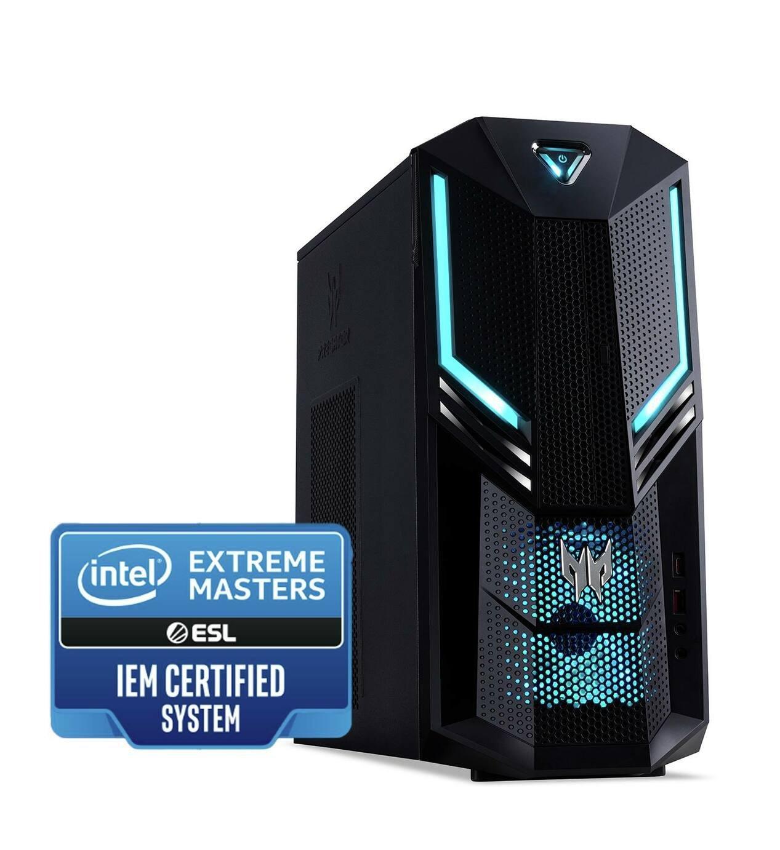 Acer Predator Orion 3000 i7 8GB 1TB 256GB RTX2060 Gaming PC