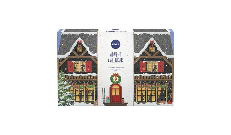 Nivea Skincare Advent Calendar