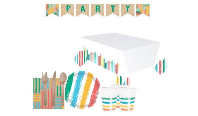 Kraft Party Bundle
