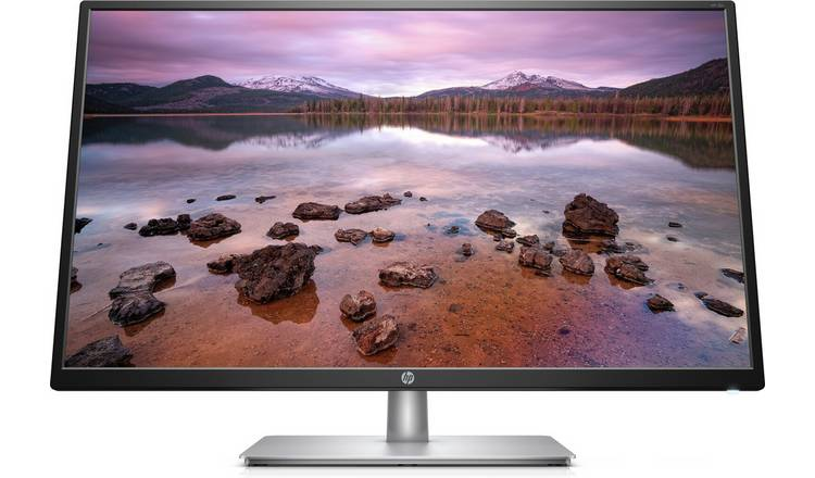 HP 32s 31.5in FHD IPS Monitor