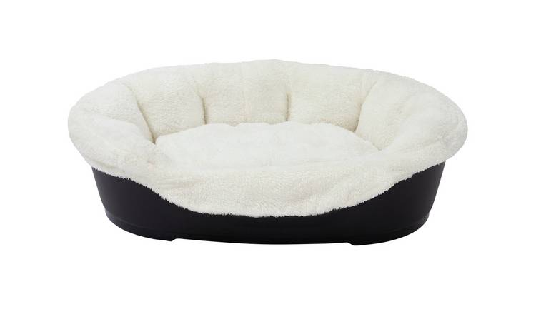 Plastic Pet Bed Liner - Medium