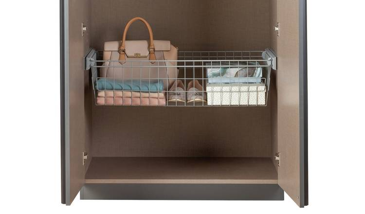 Habitat Munich Double Internal Basket