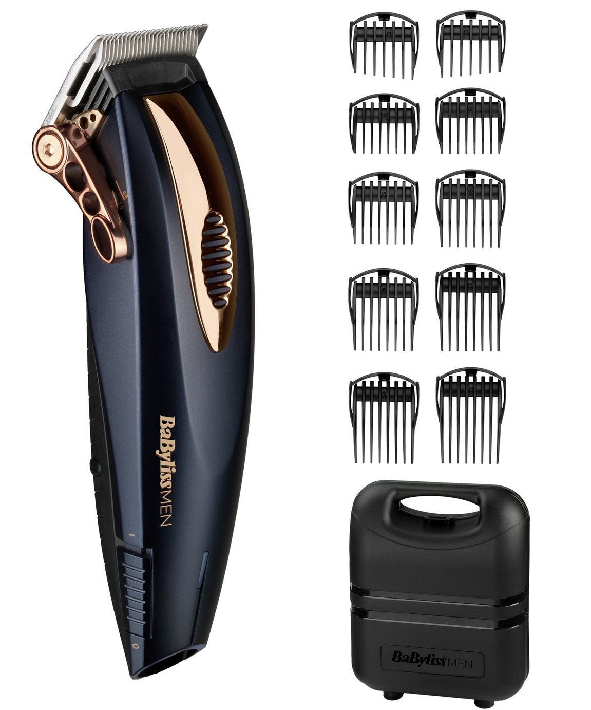 BaByliss Super Clipper XTP Hair Clipper 7475DU