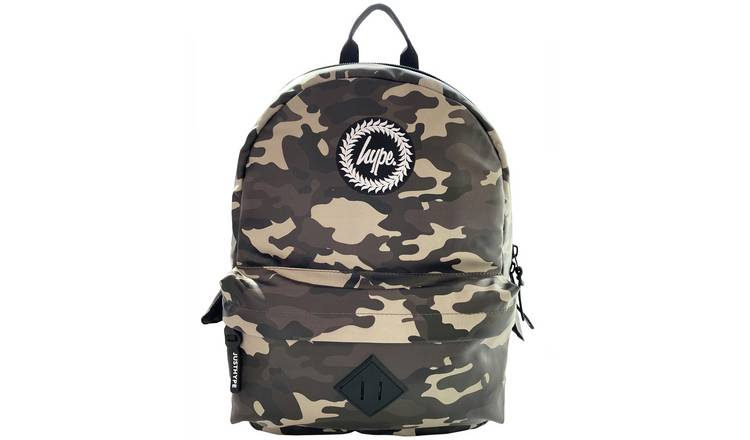 Hype 14L Backpack - Camouflage