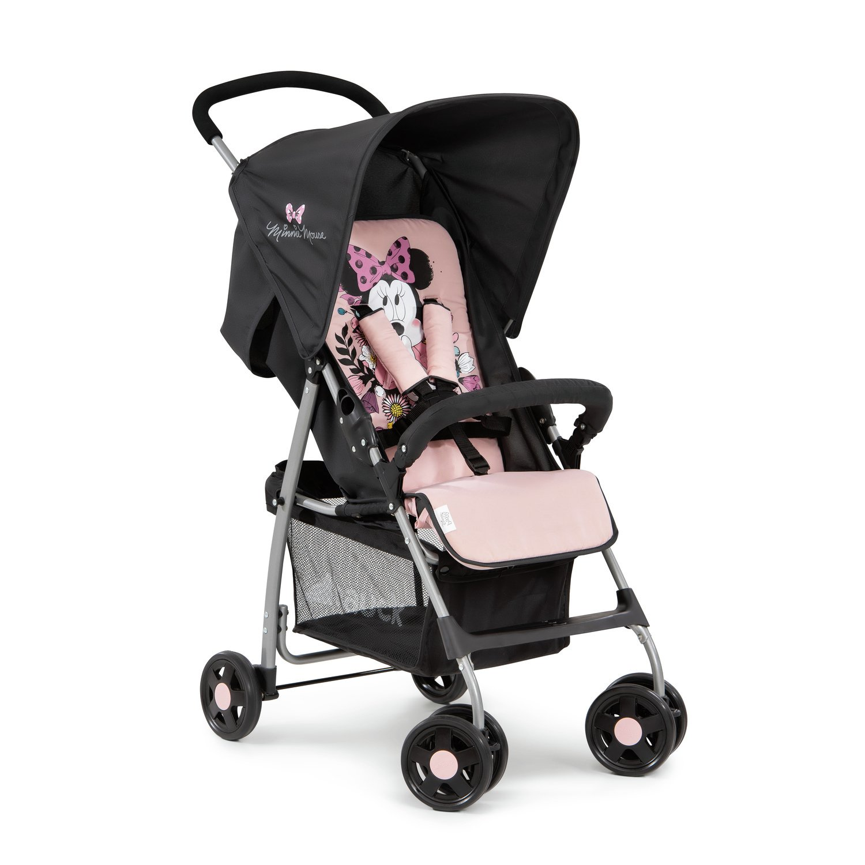Disney Sport Pushchair - Minnie Sweetheart