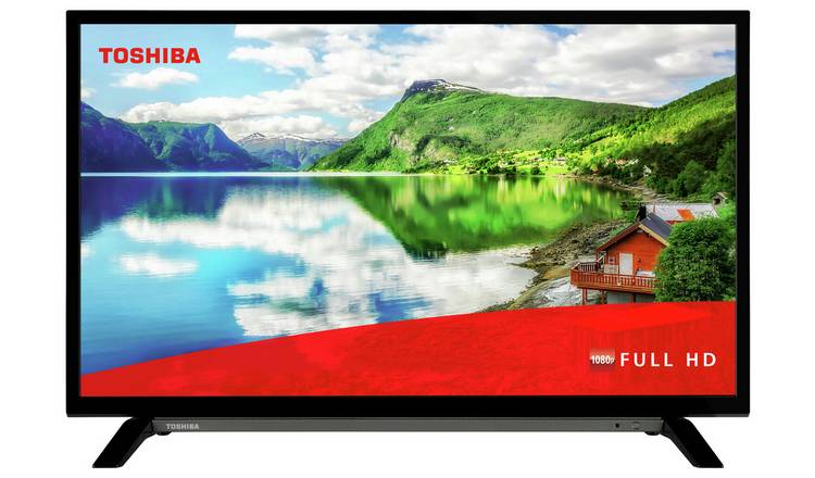 Toshiba 32 Inch Smart Full HD LED TV