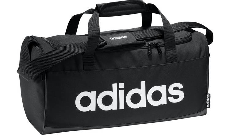 Adidas Linear Duffle Small - Black