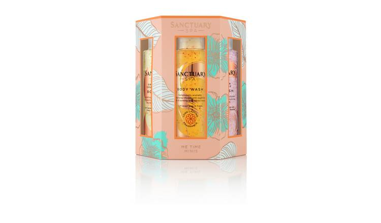 Sanctuary Me Time Minis Gift Set