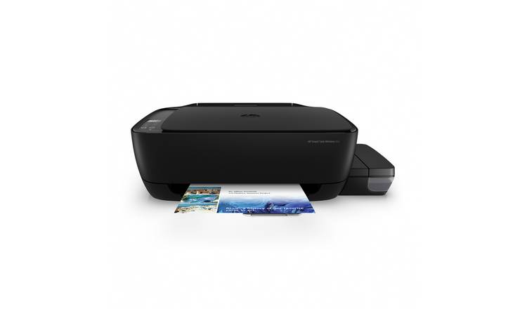 HP SmartTank 455 Wireless Inkjet Printer