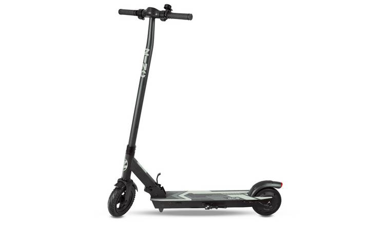 Zinc Eco Plus 8 Inch Air Electric Scooter