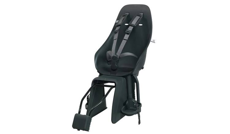 Urban Iki Rear Child Bike Seat - Bincho Black