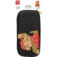 Nintendo Switch Slim Travel Case: Retro Mario