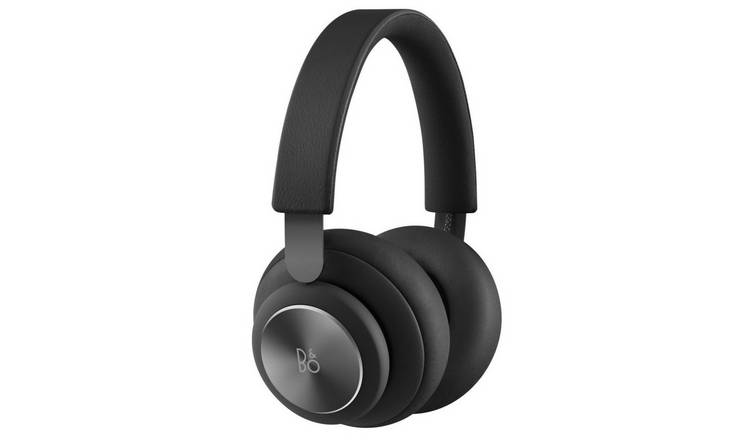 B&O Beoplay H4 2.0 Over-Ear Wireless Headphones - Black