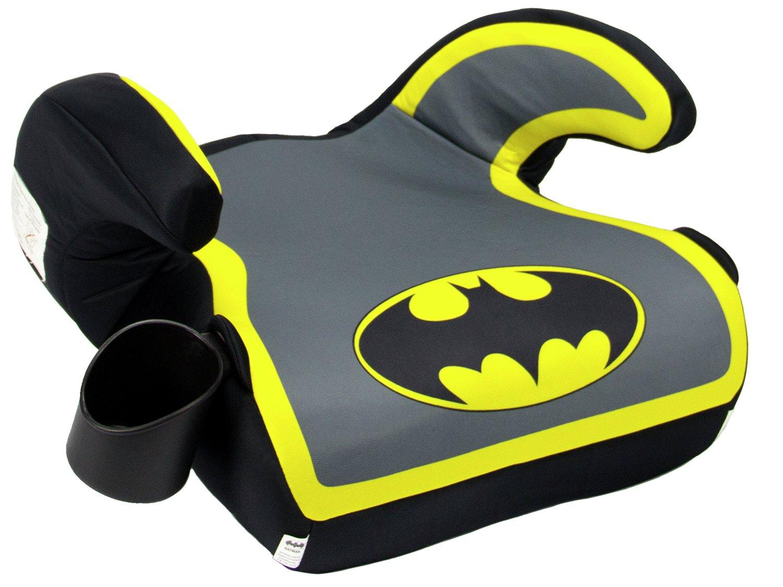 Kids Embrace Group 2/3 Car Booster Seat - Batman