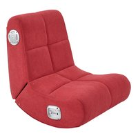 X Rocker PlayPad Junior Gaming Chair - Red
